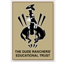 Dude Ranchers' Educational Trust