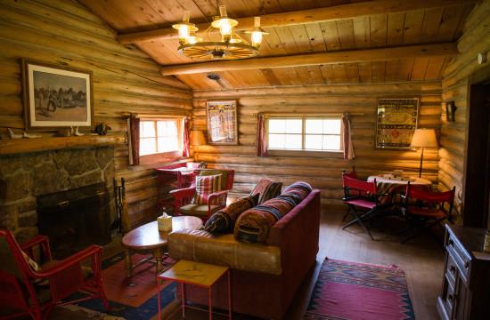 Wyoming ranch vacation | CM Ranch