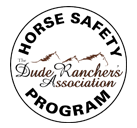 Horse Safety Program - Wyoming Dude Ranchers Association